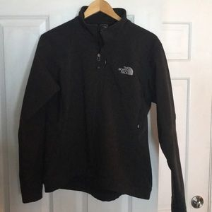 NorthFace zip up jacket!